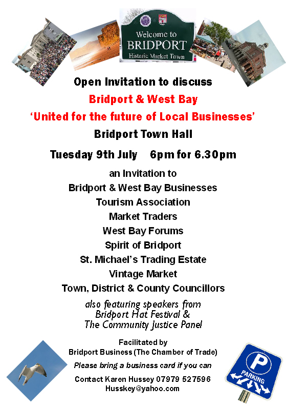 United for the future of Local Businesses